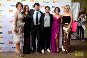 Toronto Film Festival Premiere