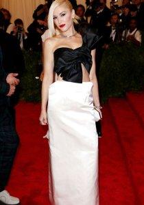 Gwen looked very nice
