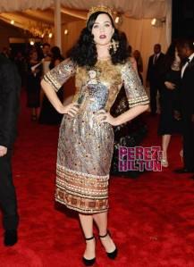 Katy was Byzantine