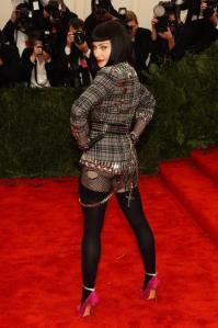 Madonna ruled