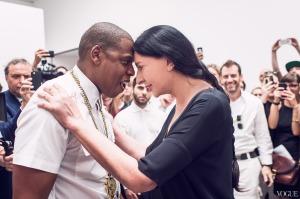 Jay-Z & Marina