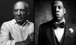 Picasso & JayZ