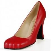 Viv Westwood Toe Shoes