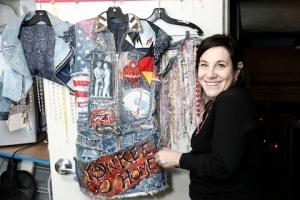 Hedwig Costume Designer